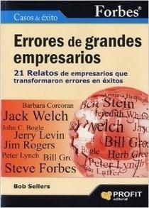 Blog de Francisco Hurtado: Si te equivocas, por lo menos aprende algo | Valientes y Emprendedores | Scoop.it