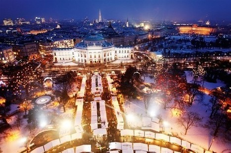 "Europe's best christmas markets - Europe's Best Destinations | ""World Travel"" info 世界旅行の情報 