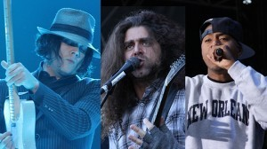 Voodoo Experience Day 3 Review & Photos: Jack White, Coheed & Cambria, Nas & More   ...Music Festival News   Scoop.it