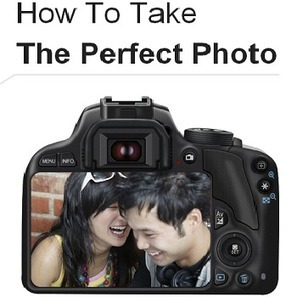 Shutterfly: How To Take The Perfect Photo | technologies | Scoop.it