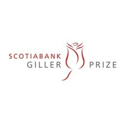 Scotiabank Giller Prize | Crazy for CanLit | Canadian literature | Scoop.it