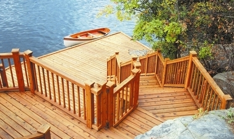 All decked out: Tips to prepare your deck for the season - Ottawa Citizen - Ottawa Citizen | The Best of Home Improvements | Scoop.it