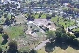 Video of quake-ravaged Avonside | The Robot Times | Scoop.it