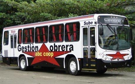 Des lignes de bus à des « tarifs populaires » autogérées par les chauffeurs | Système-vélo-mobilité-durable | Scoop.it