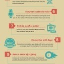 :: How To Get More Shares on Facebook - Infographic :: | Information Economy | Scoop.it