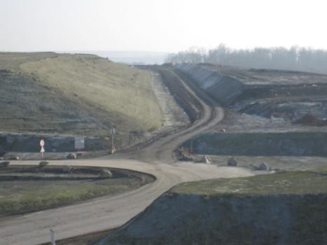 Nord-ouest 77 : les déchets radioactifs DRNR déversés dans la décharge Sita FD de Villeparisis ne viennent pas de Seine et Marne. - Le blog de ADENCA   Sale temps pour la planète   Scoop.it