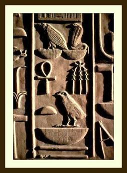The Scribe In Ancient Egypt « Pyramidion | Ancient Egypt and Nubia | Scoop.it
