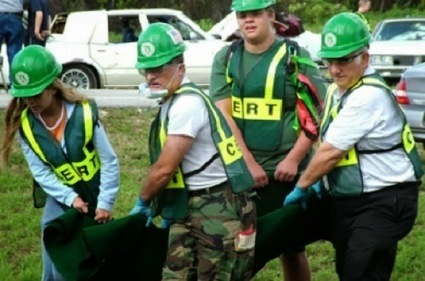 Don't Miss This Free Community Emergency Response Training | Recent Natural Disasters | Emergencies | Hazards | Calamities | Recent Natural Disasters | Scoop.it