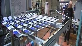 Rossignol-Dynastar poursuit la relocalisation de sa production de skis à Sallanches | montagne | Scoop.it