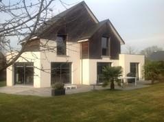 QUINCAMPOIX, MAISON D'ARCHITECTE à découvrir... vite ! | L'immobilier à ROUEN, Seine Maritime | Scoop.it