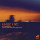 Jeff Parker - Bright Light in Winter (Delmark, 2012) | Jazz from WNMC | Scoop.it