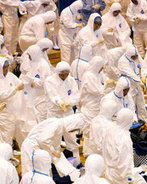 Deadly H5N1 Flu virus could 'spread around the globe' in just days | Virology News | Scoop.it
