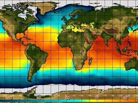 How El Niño will change the world's weather in 2014 | Geography | Scoop.it