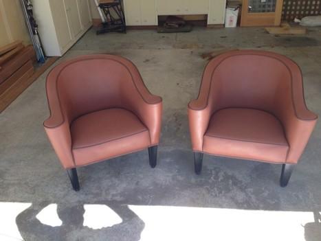 Leather Furniture Repair and Restoration | Blog Posts | Scoop.it