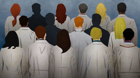 A crisis of depression, suicide sweeps the medical community | Medicine and Psychiatry | Scoop.it