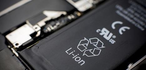 Si tu smartphone no carga bien, estos pueden ser los problemas y sus soluciones | DOCENCIA | Scoop.it