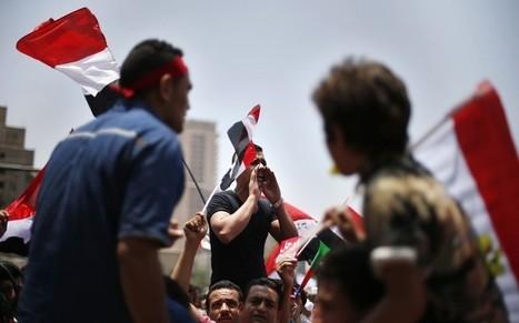 Gallery: Protests in Egypt | Hotel Studio Estique Photo Gallery | Scoop.it