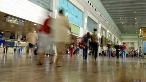 La nueva ola de emigrantes españoles en Latinoamérica   Mexicanos en Castilla y Leon   Scoop.it