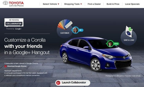 A year in Google Hangouts what's cool and new | Google+ Hangouts - Excellent examples and cool features | Scoop.it