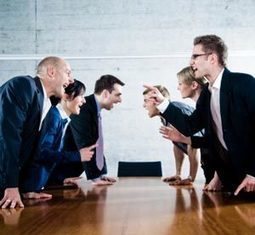 33 Conflict Management Resources For Project Managers | Project Management and more | Scoop.it
