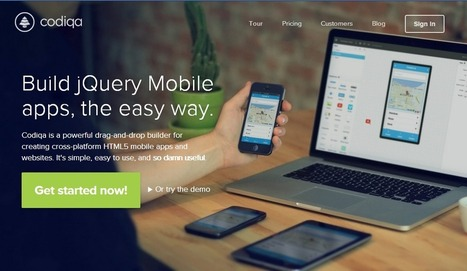 Top Cross Platform Tools for Mobile App and Games   La Ingeniería   Scoop.it
