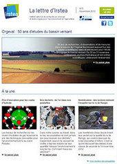GEOGLAM : Des satellites pour une meilleure observation des cultures | Irstea | Recherche ou news en télédétection | Scoop.it