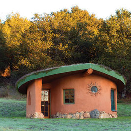 Cob Building Basics: DIY House of Earth and Straw - Green Homes - MOTHER EARTH NEWS | Residential Real Estate | Scoop.it