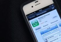 Los 'whatsapps' se comen a los SMS tradicionales - Cinco Días | UN POCO DE TODO,Gadgets,Ecología,Reciclaje,Bricolaje... | Scoop.it