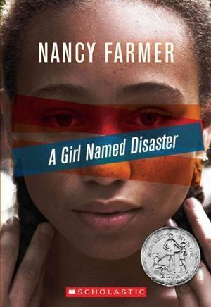 Making Personal and Cultural Connections Using A Girl Named Disaster - ReadWriteThink | Common Core ELA | Scoop.it
