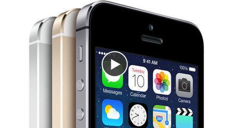 Goto Fail: comment éviter la faille de sécurité sur iPhone 5S, iPad, iPod Touch ? | Personal Electronic devices | Scoop.it