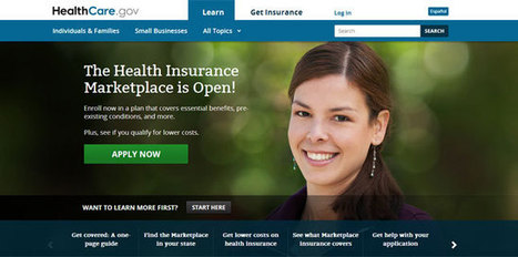 Right-Wing Media Frantically Spin Obamacare Exchange Success Into Failure | The Muslim Brotherhood and the Tea Party | Scoop.it