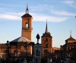 The majesty of Spain's heritage cities | News of historic and cultural heritage | Scoop.it