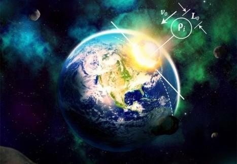 Impact: Earth! | The Wonders of Science | Scoop.it