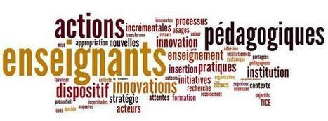 Blog Initiatives et Innovations Pédagogiques   Réseaux sociaux et apprentissage des langues   Scoop.it