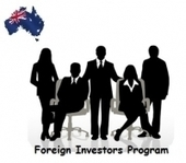 Immigrate To Australia By Significant And Premium Investor Visa P | Immigration Visa Processing | Scoop.it