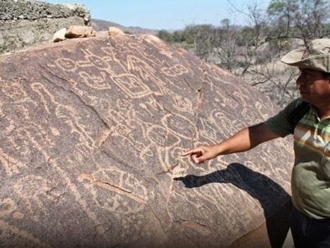 Ancient 'astronomy lab' discovered in northern Peru | The Archaeology News Network | Kiosque du monde : Amériques | Scoop.it