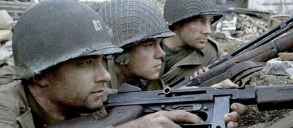 Most Iconic War Movies | Magic Article Directory | Scoop.it