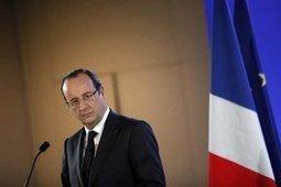 Emplois d'avenir : Hollande hausse le ton - Europe1 | PS 92 Economie | Scoop.it