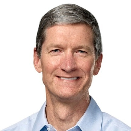 Apple CEO Tim Cook Sends His First Tweet | Best iPhone Applications For Business | Scoop.it