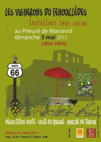 Les vignerons du Fenouillèdes font leur salon des vins le 5 Mai | Le meilleur des blogs sur le vin - Un community manager visite le monde du vin. www.jacques-tang.fr | Scoop.it