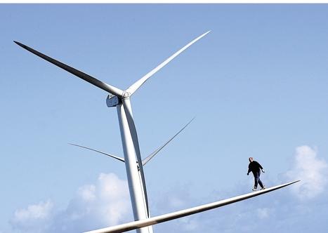 Les territoires à la reconquête de l'énergie   Sustain Our Earth   Scoop.it