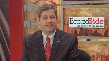 Broadside: Mass. Sen. Tarr weighs US Senate bid | MA Senate Seat | Scoop.it