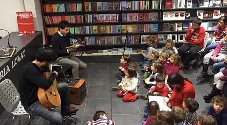Lovat Librerie: un'azienda capace di reinventarsi   Italiandirectory.Review   Scoop.it