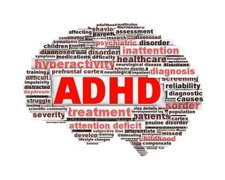 Rapid Rise Seen in Antipsychotic Prescriptions for Children and Teens with ADHD | RX News | Articles for Bach RX Twitter Feed | Scoop.it