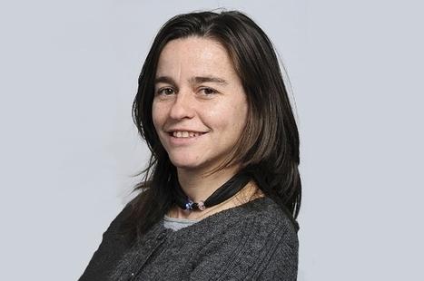 La professora Montse Guitert rep la distinció Jaume Vicens Vives de la Generalitat | Diseño Disseny | Scoop.it