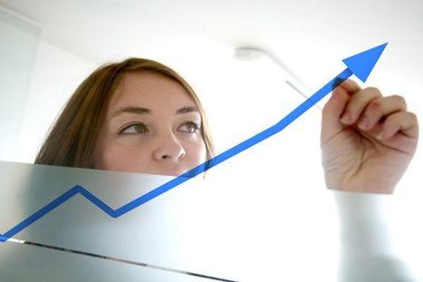Imprese femminili: + 10.000 in un anno. | BH Donna2 (al quadrato) | Scoop.it