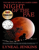 Night of the Fae - Slashed Reads | Promote My Book | Scoop.it