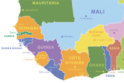 Is West Africa the Next Cross-border Destination?   NGOs in Human Rights, Peace and Development   Scoop.it