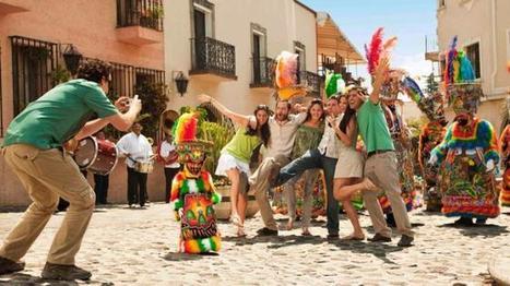Guanajuato de los mejores en turismo cultural: UNAM | TGestión del Patrimonio Cultural | Scoop.it