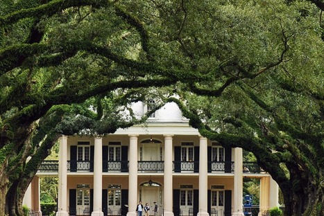 Travel Channel | Oak Alley Plantation: Things to see! | Scoop.it